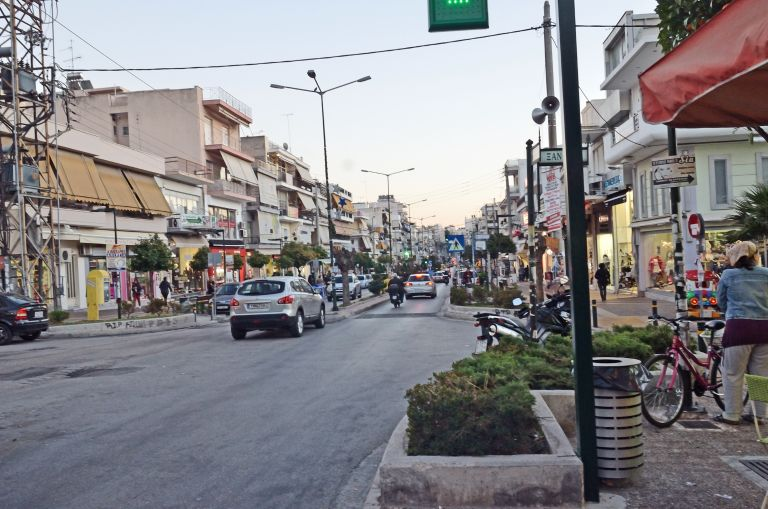 Μυστήριο με την δυσοσμία στο Κερατσίνι – κλειστά σχολεία   tanea.gr