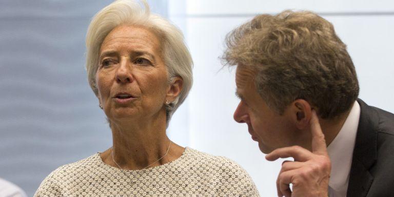 Ελπίζει σύντομα να επέλθει συμφωνία για το χρέος ο Τόμσεν | tanea.gr