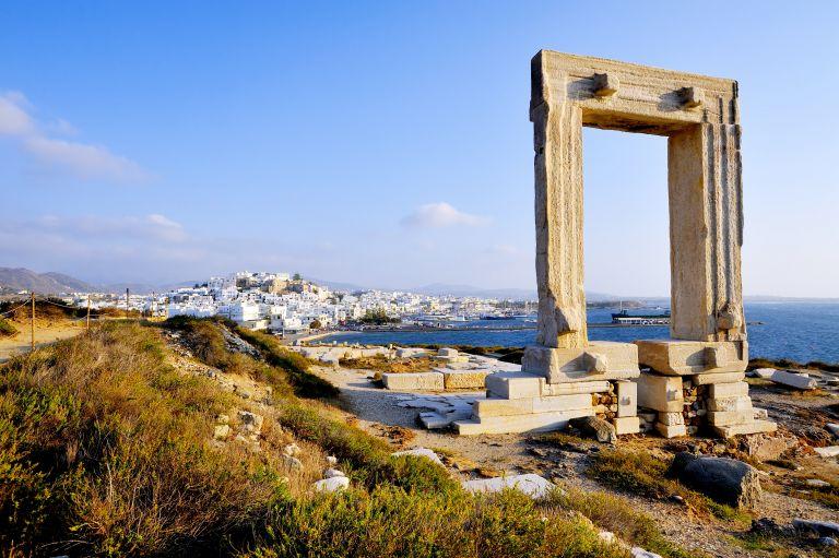 Δώδεκα θέσεις αρχαιολογικού ενδιαφέροντος εντόπισε η υποβρύχια έρευνα στη Νάξο   tanea.gr