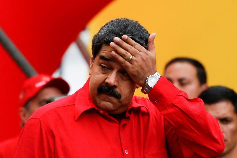 Προεδρικές εκλογές στη Βενεζουέλα την Κυριακή – Φαβορί ο Μαδούρο | tanea.gr
