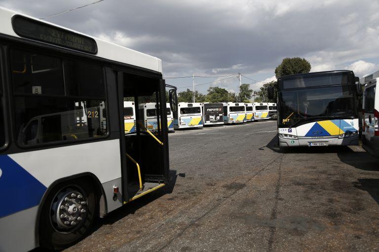 Αλλάζει πρόσωπο ο ΟΑΣΑ με προμήθεια και 92 νέων λεωφορείων | tanea.gr
