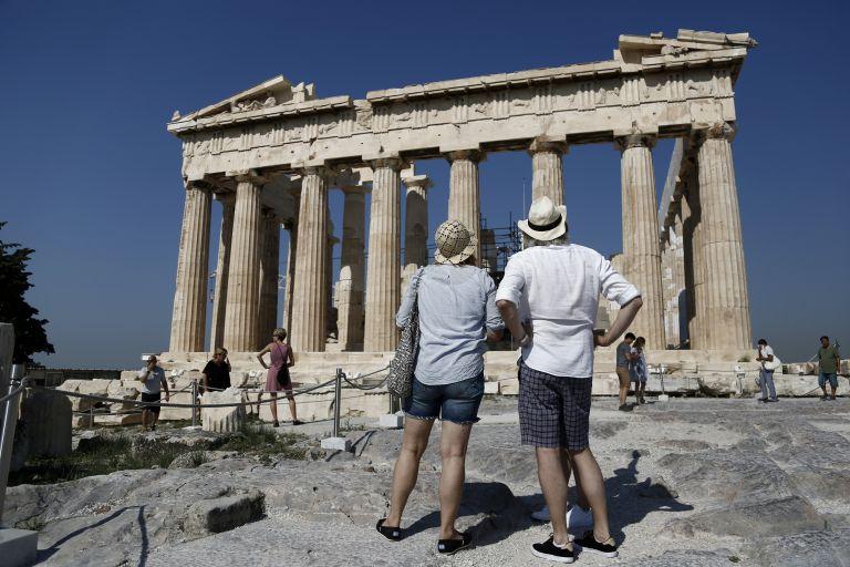 Μελέτη για τη συμβολή του τουρισμού στην ελληνική οικονομία   tanea.gr