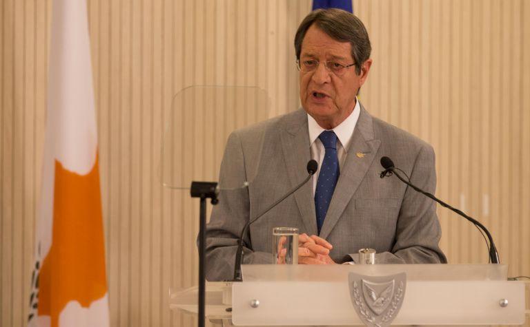 Η Λευκωσία αποδέχεται πρόταση του Γκουτέρες για το Κυπριακό | tanea.gr