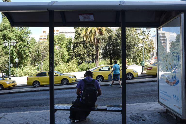 Απεργία και στάσεις εργασίας σε τρόλεϊ και λεωφορεία | tanea.gr