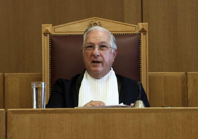 Focus: Παραίτηση έλληνα δικαστή για τις περικοπές των συντάξεων | tanea.gr