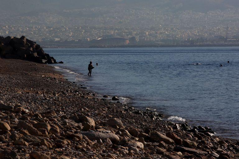 Υπεύθυνη για νέα ρύπανση η εταιρεία του Αγία Ζώνη   tanea.gr