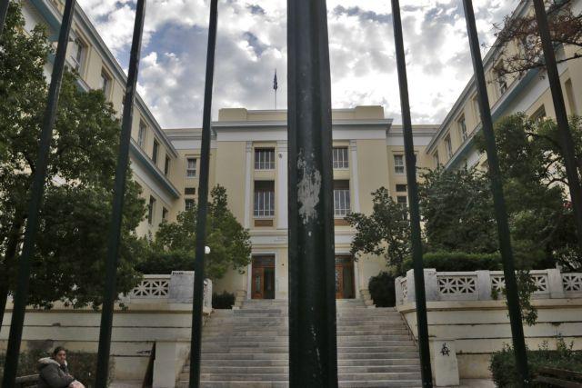«Ανατίναξε» τα ΑΕΙ η επαναφορά  του ασύλου | tanea.gr