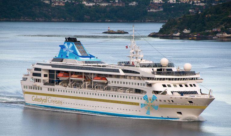 Νέος «καπετάνιος» στη Celestyal Cruises | tanea.gr