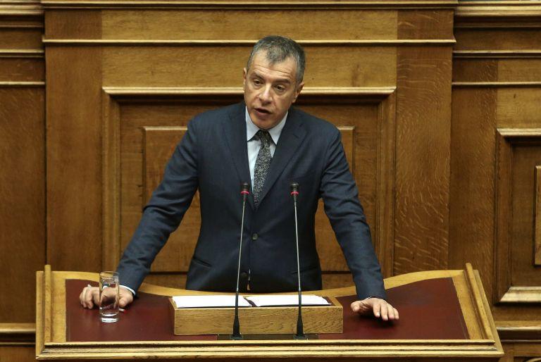 Θεοδωράκης: Το χρονικό ενός προαναγγελθέντος θανάτου η Προανακριτική | tanea.gr