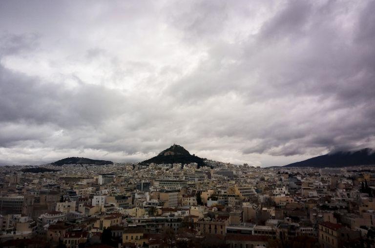 Αστατος καιρός με τοπικές βροχές και καταιγίδες | tanea.gr