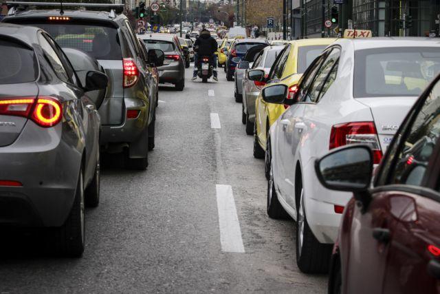 Ερχονται πρόστιμα – φωτιά για 385.000 οχήματα | tanea.gr