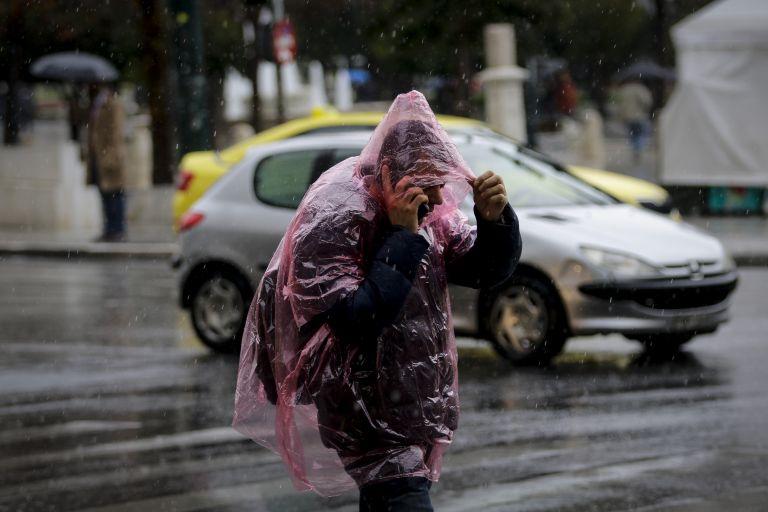 Καιρός: Συνέχεια των καταιγίδων και των βοριάδων – Δείτε που θα βρέξει | tanea.gr
