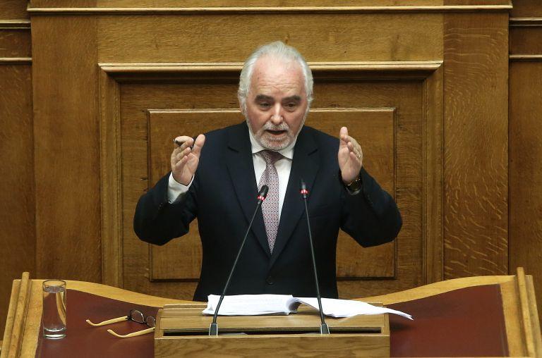 Κουτρουμάνης: Η κυβέρνηση ήθελε παράσταση ενοχοποίησης αντιπάλων | tanea.gr