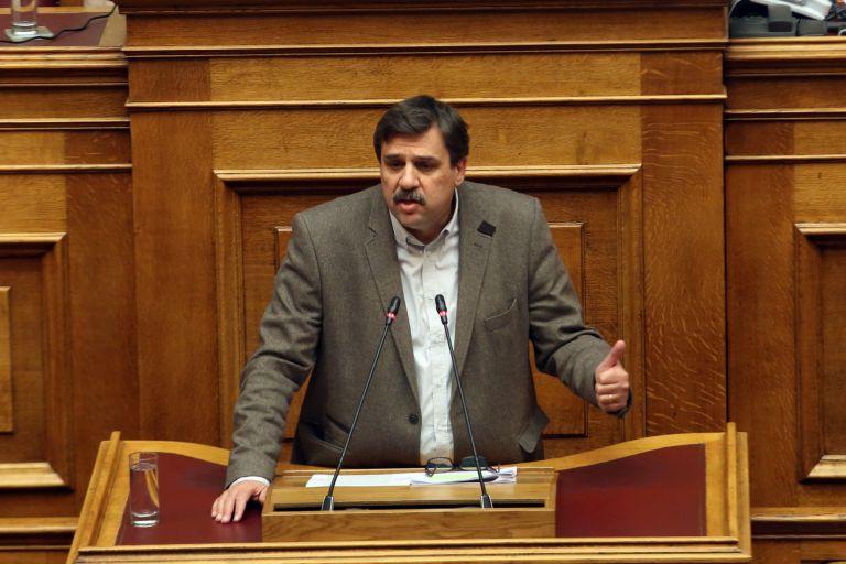 Ξανθός: Σημαντική η συμβολή του ΕΟΦ στην υπόθεση των αντικαρκινικών | tanea.gr