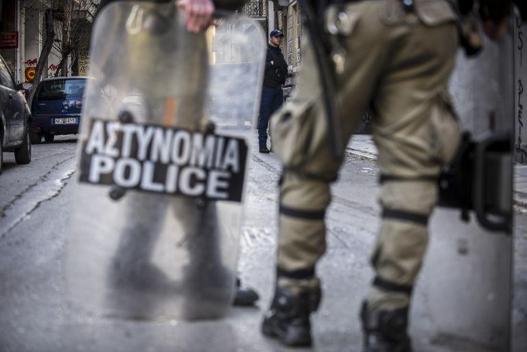 Προκαταρκτική για την κατάσταση ανομίας στα Εξάρχεια   tanea.gr