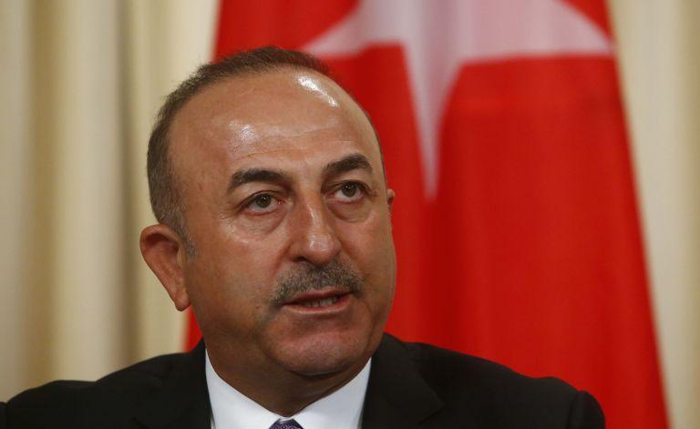 Τσαβούσογλου: Η Τουρκία θέλει ψήφισμα από τον ΟΗΕ για την Ιερουσαλήμ   tanea.gr