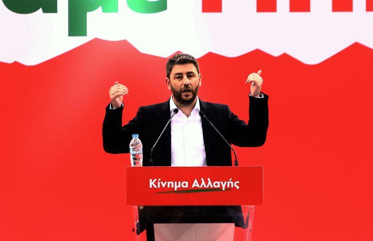 Ν. Ανδρουλάκης: «Οι εξελίξεις στην Ιταλία θα δυσκολέψουν την υπόθεση του ελληνικού χρέους» | tanea.gr