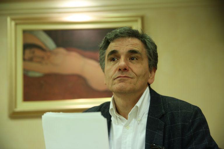 Τσακαλώτος: Δεν χρειάζεται πιστωτική γραμμή – Γενικά οι φόροι δεν είναι υψηλοί | tanea.gr