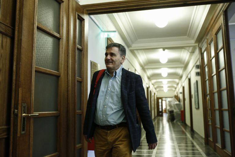 Θέλει κι άλλους φόρους ο Τσακαλώτος λέει το Κίνημα Αλλαγής | tanea.gr