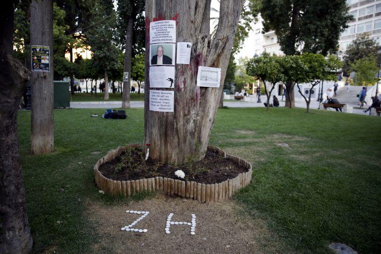 Αυξάνονται κατακόρυφα οι αυτοκτονίες στην Ελλάδα | tanea.gr