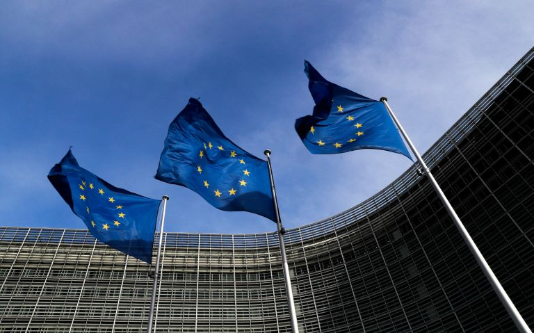 Κομισιόν και Γερμανία ζητούν εξαίρεση της ΕΕ από αμερικανικούς δασμούς   tanea.gr