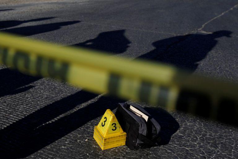 Μεξικό: Εντοπίστηκαν εννέα πτώματα σε εγκαταλελειμμένο φορτηγό | tanea.gr