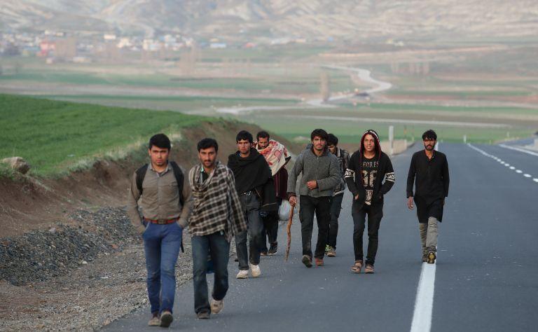 Η ΕΕ έτοιμη να ενισχύσει τη στήριξή της στα σύνορα Ελλάδας – Τουρκίας | tanea.gr