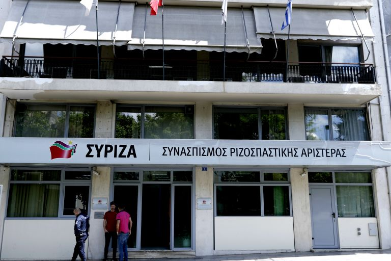 ΣΥΡΙΖΑ: Χυδαίος ο Λοβέρδος | tanea.gr