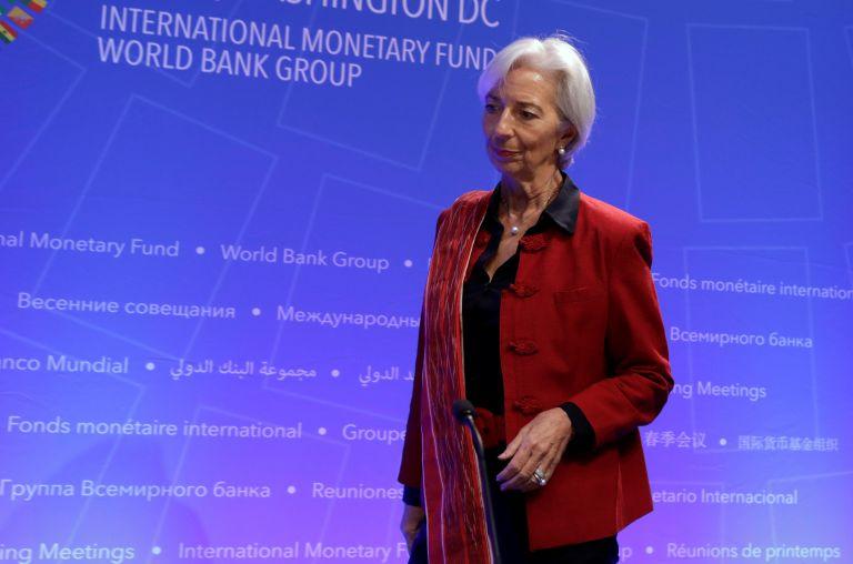 Λιγότερη λιτότητα συστήνει το ΔΝΤ στη Γερμανία | tanea.gr