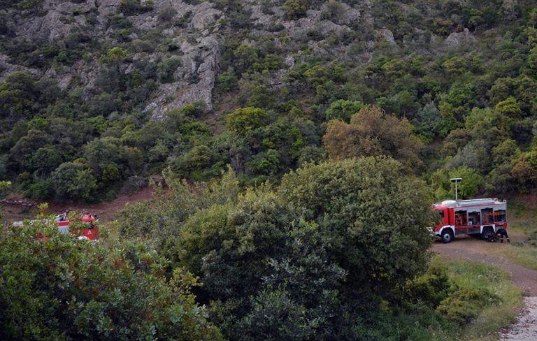 Νεκρός 62χρονος προσκυνητής μετά από πτώση σε χαράδρα | tanea.gr