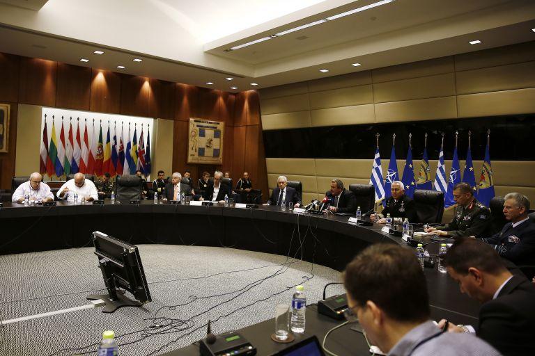 Απελευθέρωση των Ελλήνων στρατιωτικών ζητεί ο Λίβανος | tanea.gr