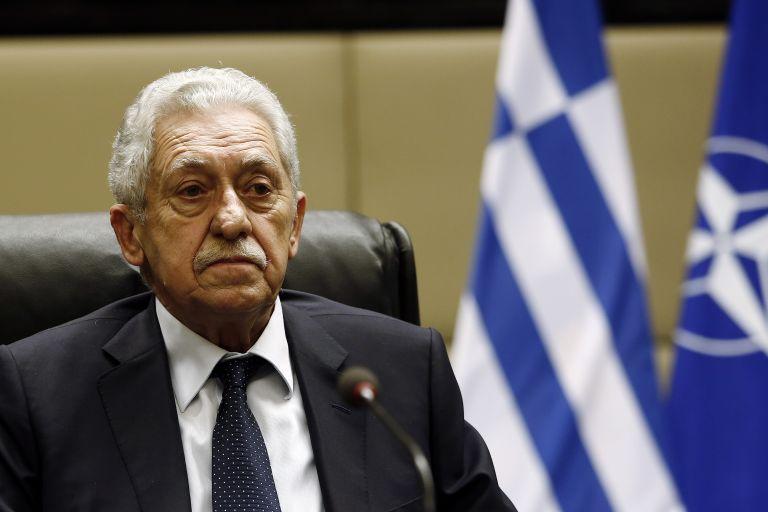Κουβέλης: Ο Ερντογάν θα συνεχίσει να προκαλεί και μετά τις εκλογές | tanea.gr