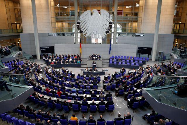 Ο Σόιμπλε περικόπτει… και τον αριθμό των βουλευτών | tanea.gr