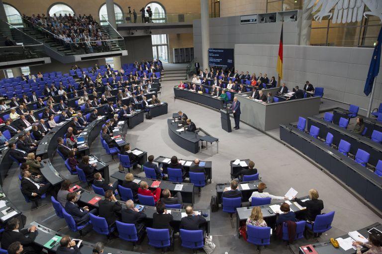 Γερμανία: Η κυβέρνηση ασκεί υπεύθυνη πολιτική εξαγωγών εξοπλιστικών | tanea.gr