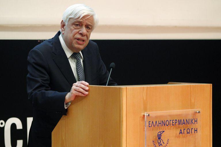 Παυλόπουλος: Η λιτότητα έχει τραυματίσει την κοινωνική συνοχή της Ευρώπης | tanea.gr