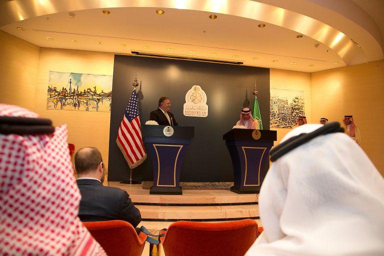 Η Σ. Αραβία θα επιδιώξει να αποκτήσει πυρηνικά όπλα | tanea.gr