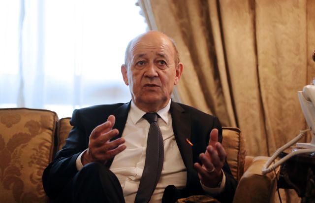 Γαλλία: «Πολύ επικίνδυνη» η κατάσταση στη Μέση Ανατολή | tanea.gr