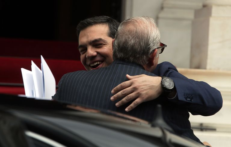 CNBC: Την 20η Αυγούστου η Ελλάδα αποκτά τον έλεγχο των δαπανών της | tanea.gr