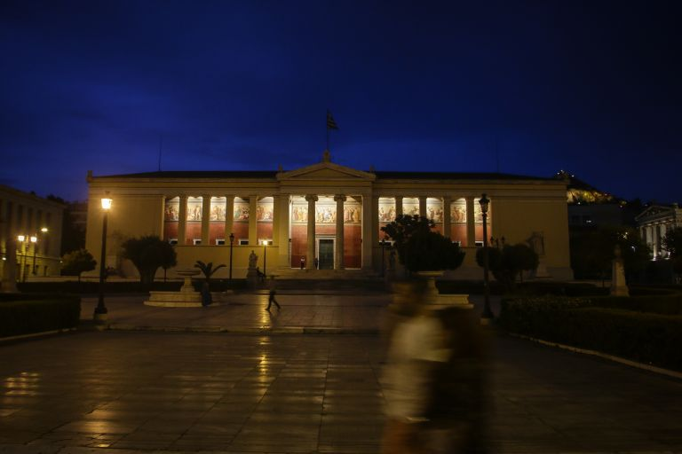Βία, ναρκωτικά, απειλές, επιθέσεις στα ελληνικά Πανεπιστήμια   tanea.gr
