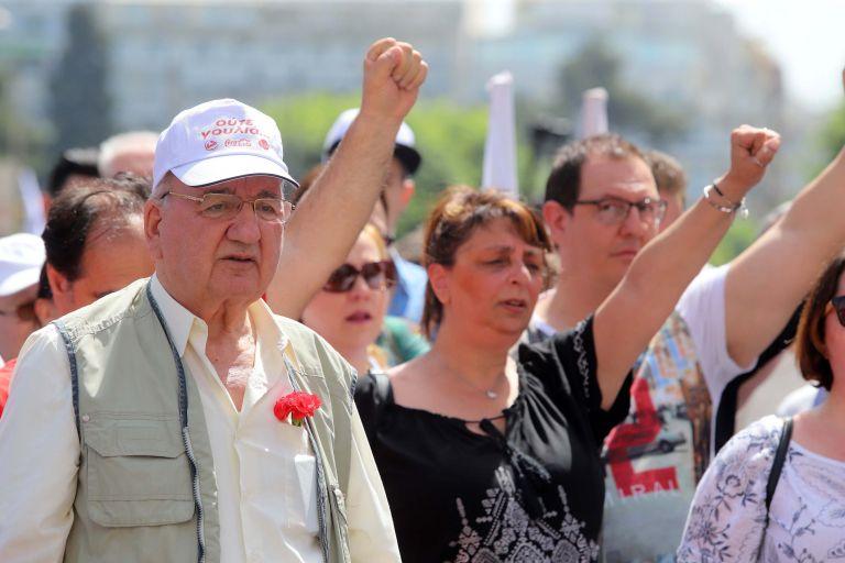 Οργισμένη Πρωτομαγιά για τον ΣΥΡΙΖΑ | tanea.gr