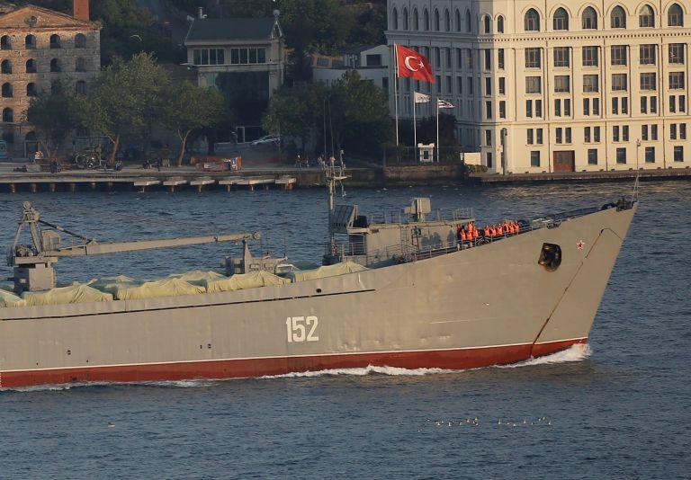 Τουρκική νίκη στα σημεία στη γεωπολιτική σκακιέρα της Ανατολικής Μεσογείου | tanea.gr