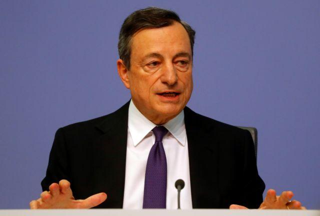 Ο πληθωρισμός δεν βοηθάεινα λήξει το QE στην ευρωζώνη | tanea.gr