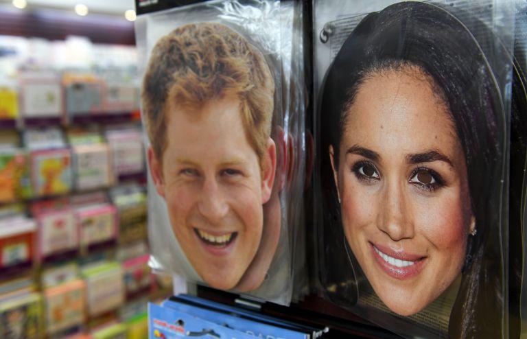 Αδιάφορη η πλειοψηφία των βρετανών για τον βασιλικό γάμο | tanea.gr