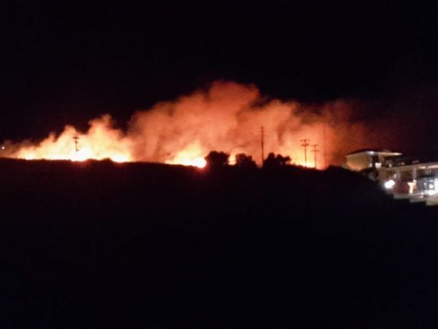 Εκκενώθηκε ξενοδοχείο λόγω του καπνού στη Σκάλα Κεφαλονιάς (βίντεο) | tanea.gr