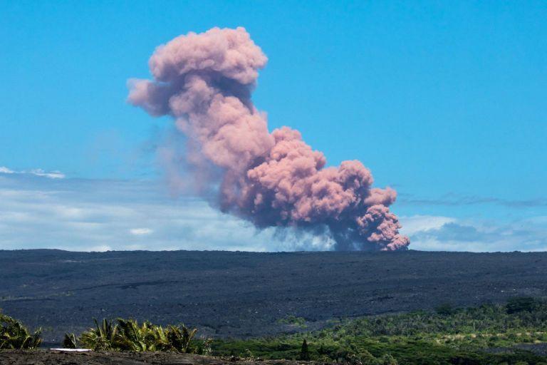 Χαβάη: Απομακρύνονται 10.000 κάτοικοι λόγω ηφαιστειακής λάβας | tanea.gr