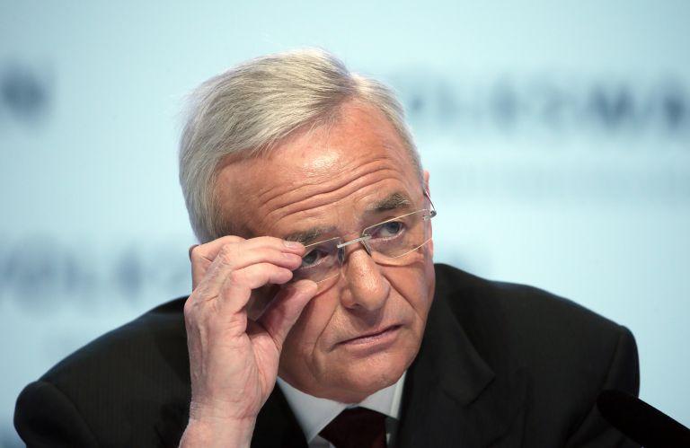 ΗΠΑ: Απαγγέλθηκαν κατηγορίες για το σκάνδαλο ρύπων σε στέλεχος της VW | tanea.gr