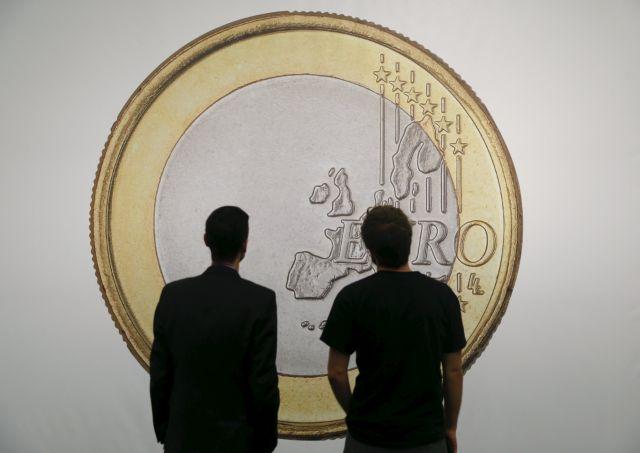 Φοβίζει το ισχυρό ευρώ | tanea.gr