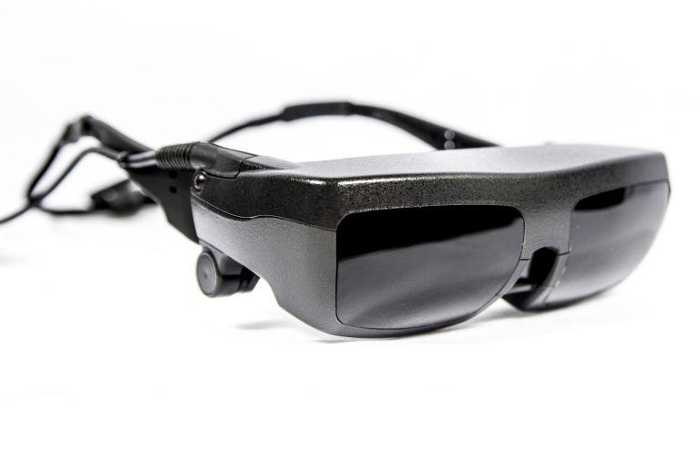 Ηλεκτρονικά γυαλιά για άτομα με χαμηλή όραση | tanea.gr