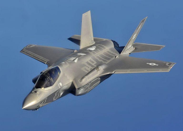 Ουάσιγκτον σε Αγκυρα: Αν πάρετε ρωσικούς πυραύλους ξεχάστε τα F-35   tanea.gr