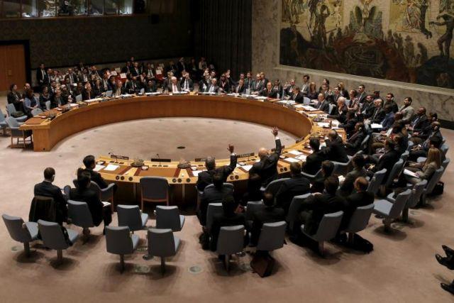 Απέσυρε το Ισραήλ την υποψηφιότητα από το ΣΑ του ΟΗΕ | tanea.gr